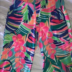 NWOT Lilly Pulitzer stretchy pants